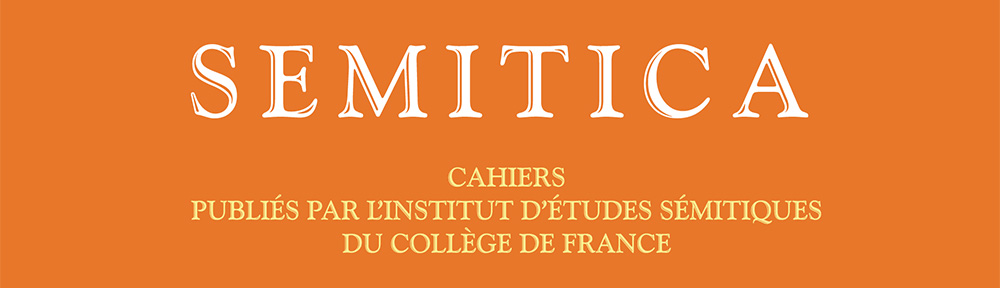 Semitica.fr